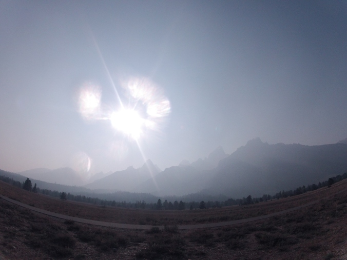 View of the Tetons in afternoon.JPG