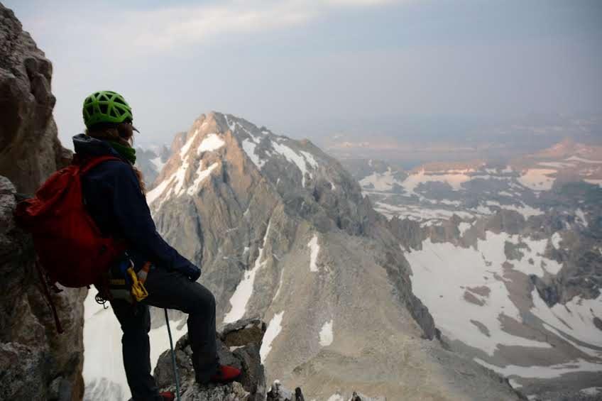 me on exum ridge
