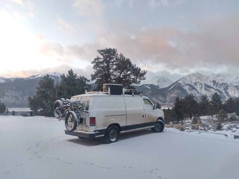 van at s elbert